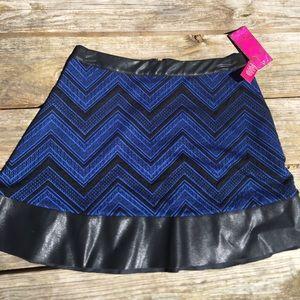 NWT SIZE 5 Retro Style Skirt